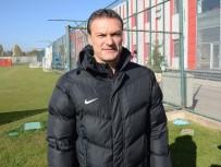 ALPAY ÖZALAN - Alpay Özalan, Adana Demirspor Maçı Öncesi Konuştu
