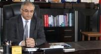 ANKARA EMNİYETİ - Ankara Emniyet Müdürü Karaaslan O Geceyi Anlattı