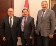 Asırlık Osmanlı Konağı Restore Ediliyor