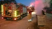 Ateşli Atılan Küller Milli Serveti Yakıyor