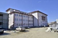 ELEKTRONİK KART - Bandırma Mesleki Ve Teknik Anadolu Lisesi İnşaatında Sona Gelindi