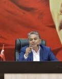 BUZ PATENİ - Başkan Uysal'dan Eleştirilere Yanıt