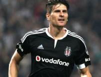 MARIO GOMEZ - Beşiktaş'tan KAP'a Gomez açıklaması