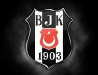 UEFA ŞAMPİYONLAR LİGİ - Beşiktaş tarihe geçti