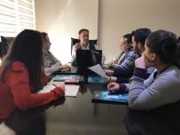 MEHMET MÜEZZİNOĞLU - Bursa'nın Tek Derdi Trafik