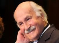 GUINNESS REKORLAR KITABı - Dünyanın en yaşlı aktörü Vladimir Zeldin hayatını kaybetti