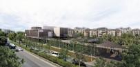 MESUT ÖZAKCAN - Efeler Belediyesi Yeni Hizmet Binası Proje Yarışması Sonuçlandı