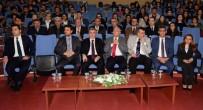 REKABET KURUMU - ESOGÜ'de 'Türkiye'de Rekabet Hukuku Ve Rekabet Kurumu Faaliyetleri' Etkinliği