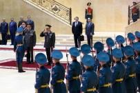 BÜLENT BOSTANOĞLU - Genelkurmay Başkanı Hulusi Akar Romanya'da