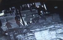 ALARM SİSTEMİ - Hırsızlık Çetesi Kamerada