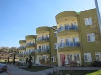 TERMAL TURİZM - Hisarcık Esire Termal Turizm Merkezi'nde Yüzde 50 Kış İndirimi