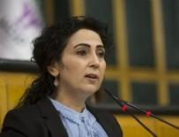 ANMA ETKİNLİĞİ - Figen Yüksekdağ'ın hapis cezası onandı