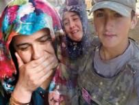 ŞEHİT ASKER - Jandarma Er Erkan Özdemir'in annesinden duygulandıran sözler
