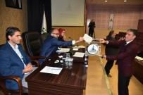 Kartepe'de Kasım Ayı Meclisi Toplandı
