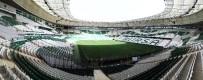 TİMSAH - Katarlı Ve Suudi Arabistanlı İşadamları Timsah Arena İçin Geliyor