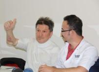PLASTİK CERRAHİ - KBÜ Eğitim Araştırma Hastanesi Göz Dolduruyor