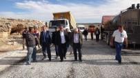 SAHİL YOLU - Kırobası-Karaman Yolunun 37 Kilometrelik Kısmı Asfaltlandı
