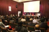 SIVIL TOPLUM KURULUŞLARı BIRLIĞI - Kurtuluşu İslam Birliğine Bağlı Bir Cennet Vatan Açıklaması Keşmir