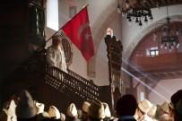 HANEFI MAHÇIÇEK - Maraş'ın filmi oluyor