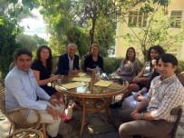 DENİZ TURİZMİ - Mavi Dalga Projesinde Mutabakat Sözleşmesi