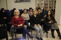 BÜYÜKDERE - Odunpazarı'ndan Kadınlara 'Toplumsal Cinsiyet' Eğitimi