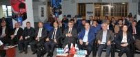 İŞ GÖRÜŞMESİ - Otokar, KSO'da Konyalı Sanayicilerle Buluştu