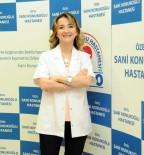 MALTEPE ÜNIVERSITESI - Özel Sani Konukoğlu Hastanesinde Atama