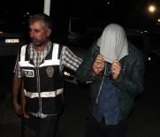 ŞAFAK VAKTI - PKK Operasyonuna 11 Tutuklama