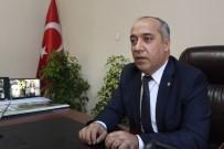 YÜKSEK ÖĞRETIM KURUMU - Rektör Polat, Seçimin Kaldırılmasını Değerlendirdi
