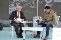 ÜSKÜP - Şair Harun Yöndem Açıklaması 'Yahya Kemal Şiirlerinin Bitmediğine İnanıyordu'