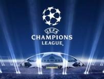 UEFA ŞAMPİYONLAR LİGİ - Şampiyonlar Ligi'nde gecenin sonuçları