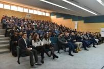 ÖZGÜR BAYRAKTAR - SAÜ'de Girişimcilik Ve İnovasyon Konuşuldu
