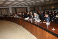 AHMET TANER KıŞLALı - Selçuk Belediyesi'nde Tasarruf Tedbirleri