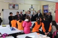FATIH KıZıLTOPRAK - 'Sen Çok Özelsin' Sınıfı Açıldı