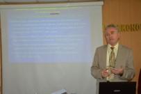 MUSTAFA ASLAN - Sökeli Çiftçiye Tarımsal Yatırımlara Yapılan Desteklemeler Anlatıldı