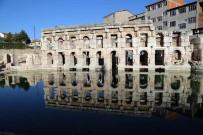 Tarihi Roma Hamamı UNESCO Dünya Mirası Geçici Listesine Alınması İçin Çalışma Başlatıldı
