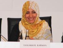ELLEN JOHNSON SIRLEAF - Tevekkül Karman'dan Türk Kadınına '15 Temmuz' Övgüsü