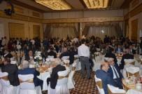 NIHAT HATIPOĞLU - Uluslararası Diyarbakır Sempozyumu Gala Gecesi Düzenlendi