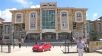 MEHMET ACAR - Uşak'ta FETÖ'den 15 Kişi Daha Tutuklandı