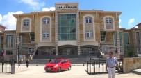TELEKONFERANS - Uşak'ta FETÖ/PDY Davasına Devam Edildi