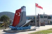 MÜBADELE - Vezirhan'a 'Gülcemal Vapur Anıtı' Dikildi