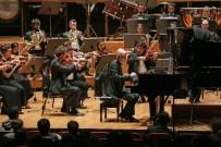 ODA ORKESTRASI - Yaşar Oda Orkestrası'ndan Sanat Ziyafeti