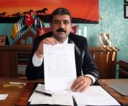 SANAYI VE TICARET ODASı - Yazıcıoğlu Ailesi FETÖ'den Şüheleniyor
