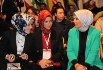 ELLEN JOHNSON SIRLEAF - Yemen'de 'Demir Kadın' Lakabıyla Anılan Tevekkül Karman Açıklaması 'Türk Kadını Dünyaya Model Oldu'