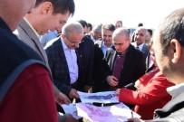 MEHMET ŞÜKRÜ ERDİNÇ - Adana'da Ayakkabıcılara Sanayi Sitesi Kurulacak