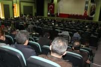 BEYIN FıRTıNASı - AK Parti İl Başkanlığından Farklı Etkinlik
