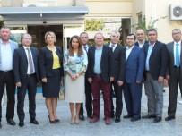 GÖKÇEN ÖZDOĞAN ENÇ - AK Partili Enç Açıklaması 'Çocuk İstismarı Düzenlenmesini CHP'liler Çarpıtıyor