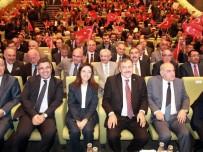 İSMAIL GÜNEŞ - Bakan Eroğlu Açıklaması 'Terörle Mücadele Kararlılıkla Sürecek'