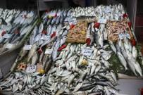 OLTA - Balık Bolluğu Et Satışlarını Durma Noktasına Getirdi