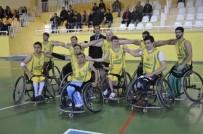 KEÇİÖREN BELEDİYESİ - Bedensel Engelliler Basketbol Garanti 1. Ligi